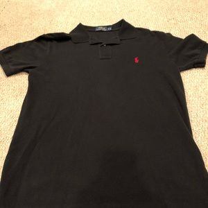 Polo Ralph Lauren golf shirt